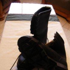 Militaria: BOTAS MILITARES ITURRI Nº 37 NUEVAS SIN USAR. Lote 96004412
