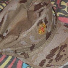 Militaria: GORRA ARIDA PIXELADA TALLA P, NUEVA. Lote 42552213