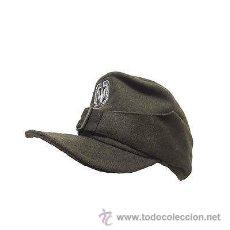 Militaria: GORRA DE TROPA. POLONIA. 2ª GUERRA MUNDIAL. 1939-1945. Lote 42556995