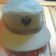 Militaria: GORRA EJERCITO TIERRA. Lote 43016484