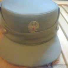 Militaria: GORRA EJERCITO TIERRA. Lote 43016504