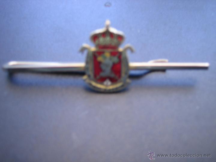 Militaria: PASADOR DE CORBATA DE LA GUARDIA CIVIL - Foto 3 - 43041163
