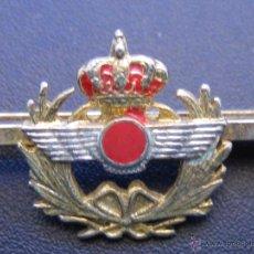 Militaria: PASADOR DE CORBATA DE LA GUARDIA CIVIL. Lote 43041203