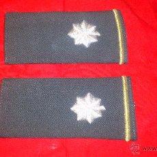 Militaria: HOMBRERAS TENIENTE CORONEL US ARMY. Lote 43151144