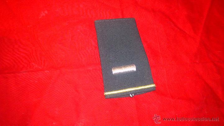 HOMBRERA (Militar - Otros relacionados con uniformes )