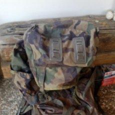 Militaria: MALETA MILITAR. Lote 43293851