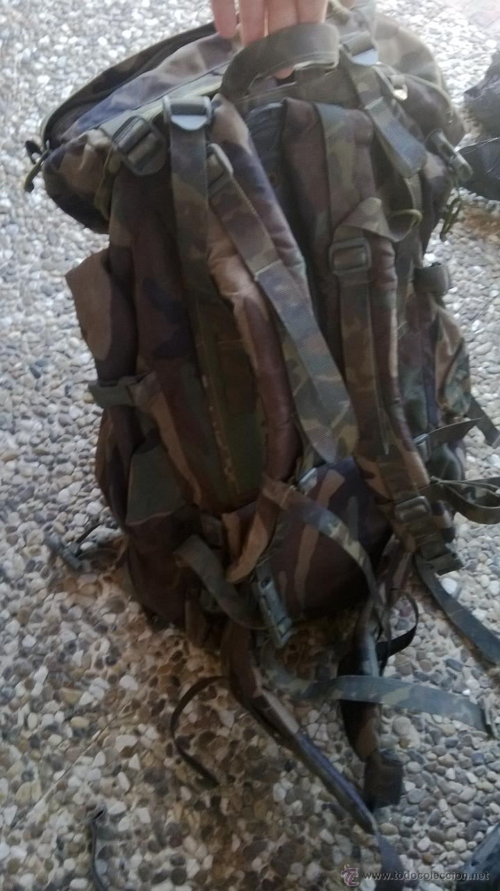 Militaria: maleta militar - Foto 3 - 43293851