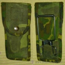 Militaria: POUCH WOODLAND AIRSOFT. Lote 45744340