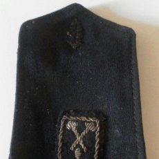Militaria: MARINA GUERRA ESPAÑOLA. ARMADA. MAESTRANZA. 3ª SECCIÓN. OBRERO 2ª. HOMBRERA. AÑOS 60 / 70. APROX.. Lote 44290809