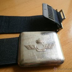 Militaria: CINTURÓN PASEO AVIACIÓN.. Lote 44841791