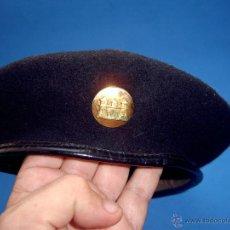 Militaria: BOINA. DESCONOZCO PAÍS. DESCONOZCO UNIDAD.. Lote 45111822