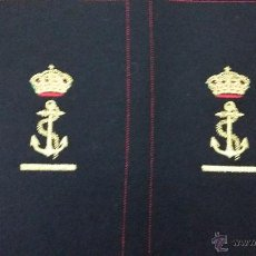 Militaria: BORDADOS DE MARINA. Lote 45748868