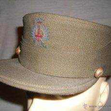 Militaria: GORRA MONTAÑERA SUBOFICIAL/OFICIAL. Lote 45866501