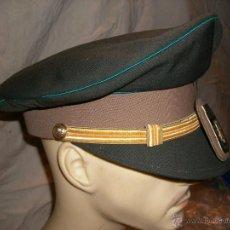 Militaria: GORRA POLICIA DE ANDORRA. Lote 45980641