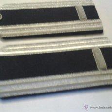 Militaria: HOMBRERAS. Lote 46079460