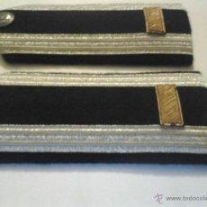 Militaria: HOMBRERAS. Lote 46079541
