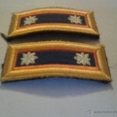 Militaria: HOMBRERAS. Lote 46079625