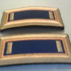 Militaria: HOMBRERAS. Lote 46079803