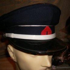 Militaria: GORRA CABO POLICÍA LOCAL. Lote 46485544