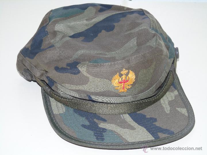 Clásica Gorra Militar 0Ha3TLg9
