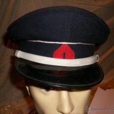 Militaria: POLICIA LOCAL - GORRA DE CABO. Lote 47852882
