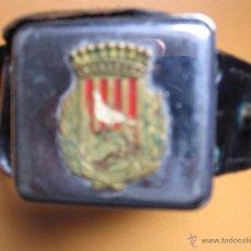 Militaria: HEBILLA A IDENTIFICAR. Lote 48551107