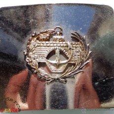 Militaria: HEBILLA INGENIEROS PUENTES CANALES Y CAMINOS. Lote 48723921