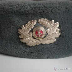 Militaria: GORRO MILITAR PARA INVERNO ORIGINAL 100% SELLADO ODDR N.56 .1856,24472. Lote 48757239