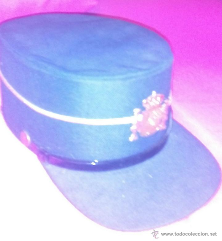Militaria: gorra guardia real ??? - Foto 1 - 49074430