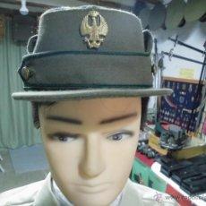 Militaria: GORRA PARA TROPAS DE MONTAÑA. Lote 49434189
