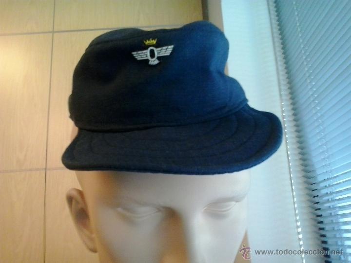 9b8717da62835 Lote de 10 gorras aviación tallas pequeñas - Vendido en Venta ...