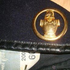 Militaria: BOINA FRANCESA, BOINA EJERCITO FRANCES. Lote 50265798