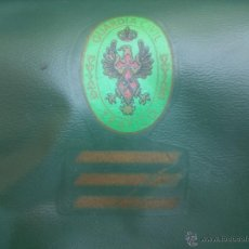 Militaria: CHALECO GUARDIA CIVIL TRAFICO REFLECTANTE . Lote 50278495