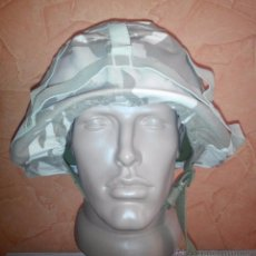 Militaria: CABEZA DE MANNEQUIN PARA DEMOSTRACIONES .. Lote 180006097