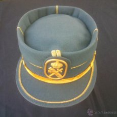 Militaria: GORRA, TERESIANA DE GUARDIA CIVIL TALLA 54. Lote 128474627