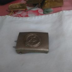 Militaria: HEBILLA. Lote 50480887