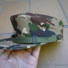 Militaria: GORRILLA DE FAENA LEGIONARIA. M-76 ROCOSO. Lote 50495069