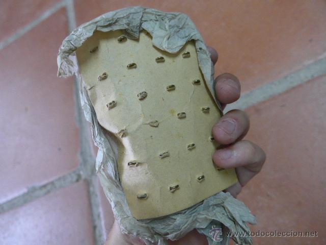 Militaria: Gran lote de botones a identificar antiguos, originales a estrenar - Foto 3 - 50516245