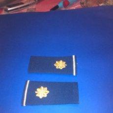 Militaria: HOMBRERAS. Lote 50535879