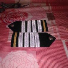 Militaria: HOMBRERAS. Lote 50653704