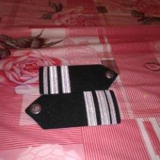 Militaria: HOMBRERAS. Lote 50653716