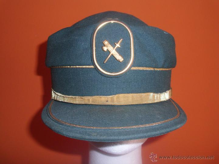 Militaria: GORRA GUARDIA CIVIL - Foto 1 - 50668495