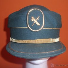 Militaria: GORRA GUARDIA CIVIL. Lote 50668495