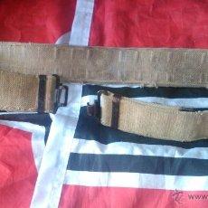 Militaria: CINTURON BRITANICO. Lote 50792819