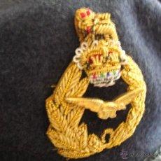 Militaria: BOINA BRITÁNICA DE GENERAL DE LA ROYAL AIR FORCE. RAF.. Lote 50893891