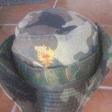 Militaria: CHAMBERGO MILITAR. EJÉRCITO DE TIERRA MIMETIZADO.TALLA M. Lote 228197220