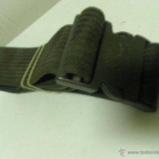 Militaria: CINTURON MILITAR DE INSTRUCCION , AÑOS 90 MIMETIZADO, USADO. Lote 51130946