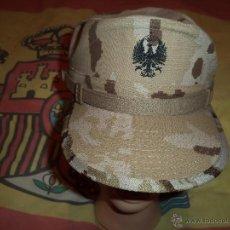 Militaria: GORRA ARIDO PIXELADO TALLA P. Lote 51631364