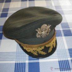 Militaria: GORRA NORTEAMERICANA NORTEAMERICA USA ESTADOS UNIDOS. Lote 51977175