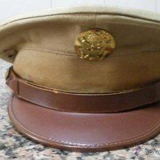 Militaria: GORRA ESTADOS UNIDOS USA NORTEAMERICA. Lote 51977589